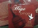 Hope Bringer CD