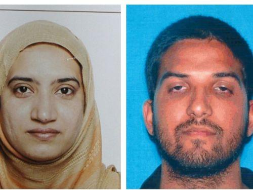 San Bernardino Killers