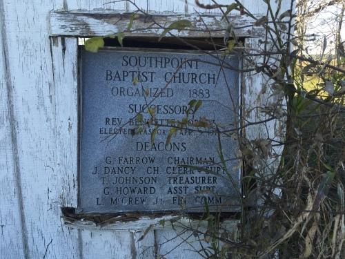 South Point Cornerstone