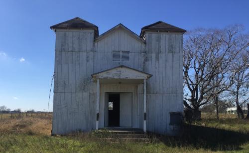 South Point Baptist Church