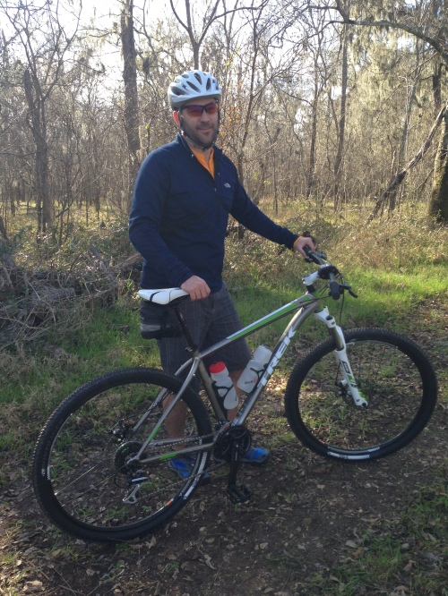 Brian Bayou Trail 2