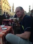 Brian in Egypt