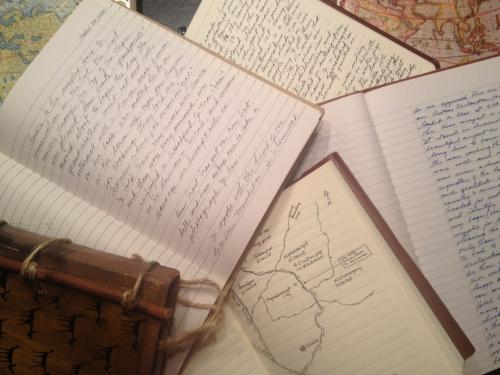 omars-journals