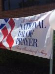 Ntl Day of PrayerBanner