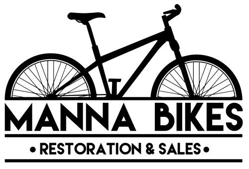 Manna Bikes Logo