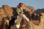 Wadi Rum CamelMan