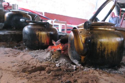 Wadi Rum Tea