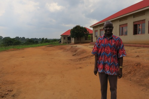 Pastor Robert Nabulere